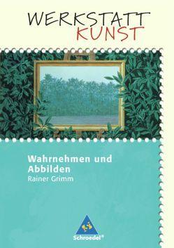 Werkstatt Kunst von Grimm,  Rainer