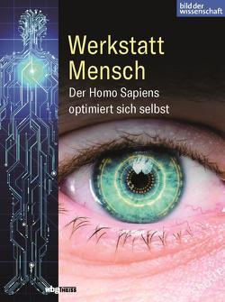 Werkstatt Mensch von Fasel,  Christoph