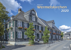Wermelskirchen 2020 Bildkalender A3 Spiralbindung von Klaes,  Holger