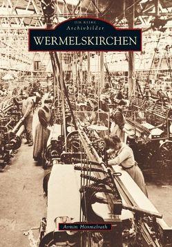 Wermelskirchen von Himmelrath,  Armin