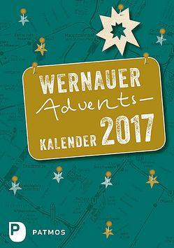 Wernauer Adventskalender 2017