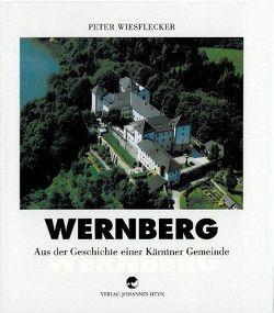 Wernberg von Wiesflecker,  Peter