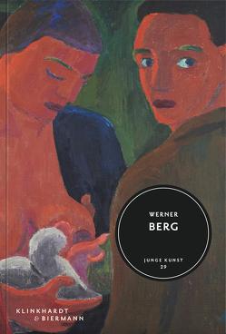 Werner Berg von Koja,  Stephan