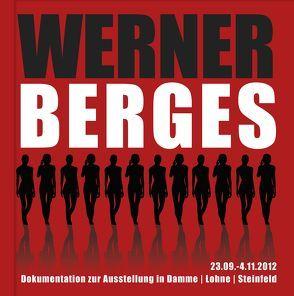Werner Berges (23.9. bis 4.11.2012) von Klika,  Wolfgang