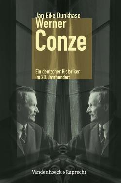Werner Conze von Dunkhase,  Jan Eike
