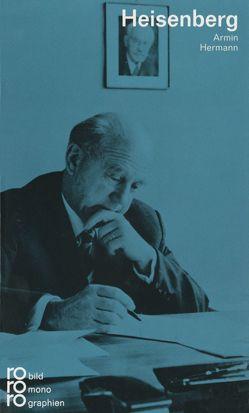Werner Heisenberg von Hermann,  Armin