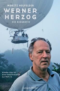 Werner Herzog von Holfelder,  Moritz