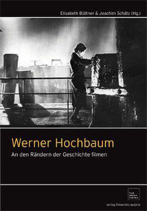 Werner Hochbaum von Büttner,  Elisabeth, Schätz,  Joachim