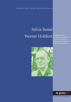 Werner Holtfort von Remé,  Sylvia
