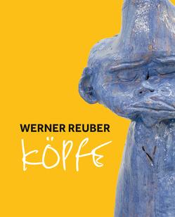 Werner Reuber von Reuber,  Werner