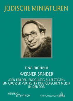 Werner Sander von Frühauf,  Tina