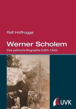 Werner Scholem von Hoffrogge,  Ralf