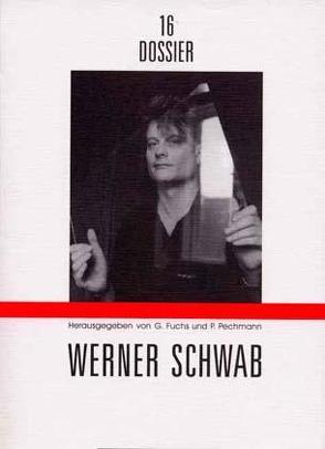 Werner Schwab von Fuchs,  Gerhard, Hallberg,  Ulf P, Hiebel,  Hans H, Höfler,  Günther A, Pechmann,  Paul