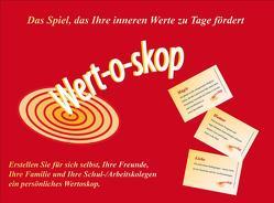 Wert-o-Skop Spiel von BKmedia e.V.