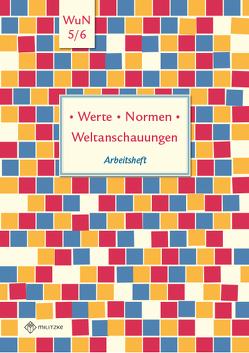 Werte · Normen · Weltanschauungen von Pfeiffer,  Silke