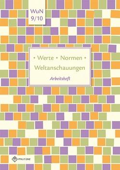 Werte • Normen • Weltanschauungen von Pfeiffer,  Silke