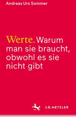 Werte von Sommer,  Andreas Urs