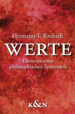 Werte von Krobath,  Hermann T.