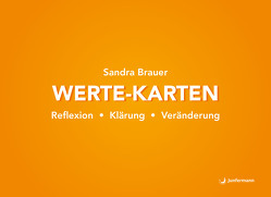 Werte-Karten von Brauer,  Sandra