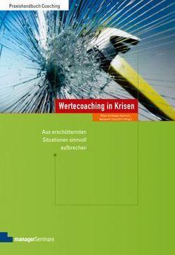 Wertecoaching in Krisen von Schlieper-Damrich,  Ralph