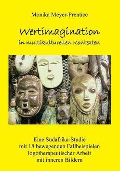 Wertimagination in multikulturellen Kontexten von Meyer-Prentice,  Monika