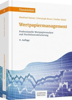 Wertpapiermanagement von Bruns,  Christoph, Steiner,  Manfred, Stöckl,  Stefan