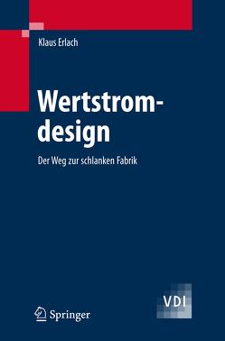 Wertstromdesign von Erlach,  Klaus