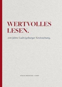 Wertvolles lesen von Knappenberger-Jans,  Silke