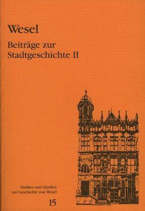 Wesel von Gorris,  Birgit M, Nitrowski,  Christoph, Prieur,  Jutta, Scheler,  Dieter