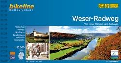 Weser-Radweg von Esterbauer Verlag