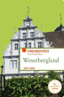 Weserbergland von Diers,  Knut