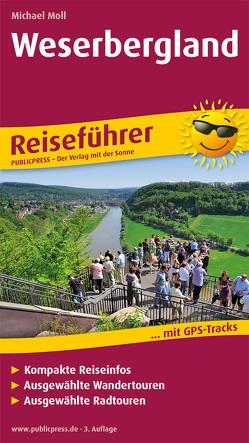 Weserbergland von Moll,  Michael