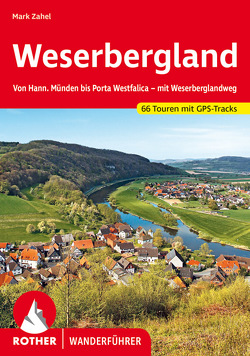 Weserbergland von Zahel,  Mark