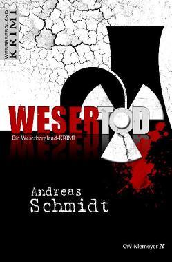 WeserTod von Schmidt,  Andreas