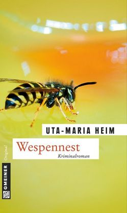 Wespennest von Heim,  Uta-Maria