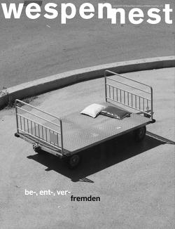 wespennest – zeitschrift für brauchbare texte und bilder von Roedig,  Andrea, Zederbauer,  Andrea