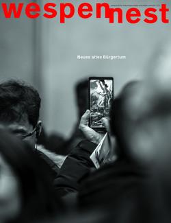Wespennest. Zeitschrift für brauchbare Texte und Bilder / wespennest – zeitschrift für brauchbare texte und bilder von Roedig,  Andrea, Zederbauer,  Andrea
