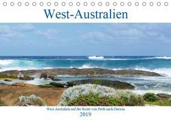 West-Australien (Tischkalender 2019 DIN A5 quer) von Berns,  Nicolette