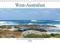 West-Australien (Wandkalender 2019 DIN A4 quer) von Berns,  Nicolette