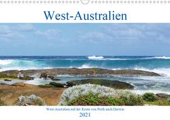 West-Australien (Wandkalender 2021 DIN A3 quer) von Berns,  Nicolette