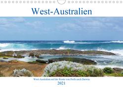 West-Australien (Wandkalender 2021 DIN A4 quer) von Berns,  Nicolette
