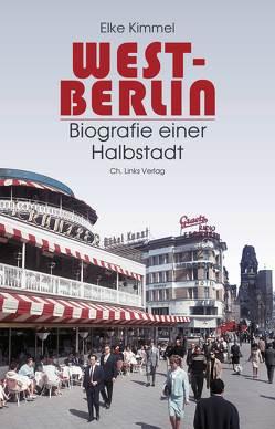 West-Berlin von Kimmel,  Elke