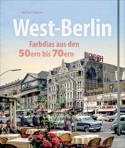 West-Berlin von Sobotta,  Michael