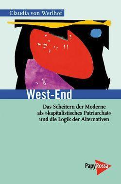 West-End von Werlhof,  Claudia von