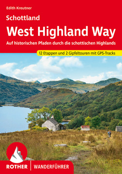 West Highland Way von Kreutner,  Edith