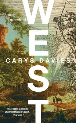 WEST von Bonné,  Eva, Davies,  Carys