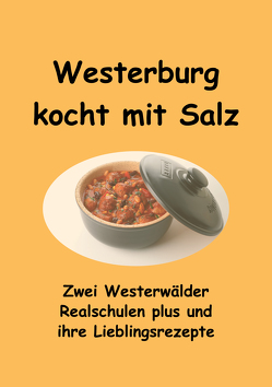 Westerburg kocht mit Salz