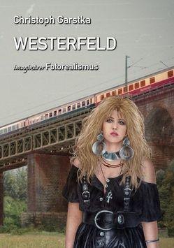 Westerfeld von Garstka,  Christoph