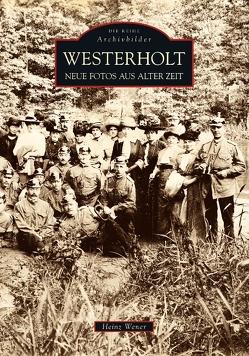 Westerholt von Wener,  Heinz