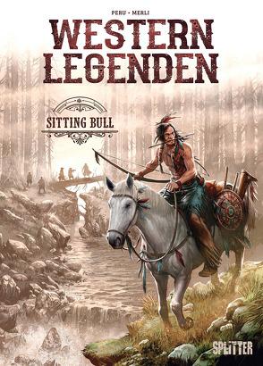 Western Legenden: Sitting Bull von Merli,  Luca, Peru,  Olivier